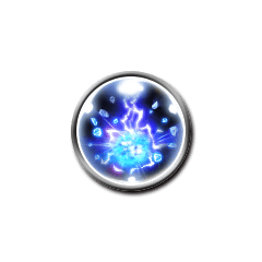 Icon for Ice Thunder.