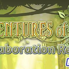 <i>Adventures of Mana</i> Collaboration Recruit.