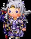 Cécil dans Theatrhythm Final Fantasy