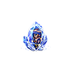 Wakka's Memory Crystal II.