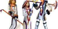 White Mage (Final Fantasy X-2)