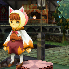 Pastel Cat Hood in <i><a href=