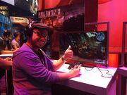 Wan-Hazmer-FFXV-E3-2016