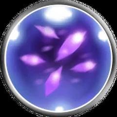 Aerith's Soul Break icon in <i><a href=