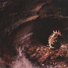 Artwork of Atomos at Mah'habara Subterra.