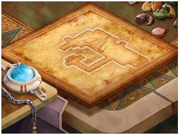 Map PortMarilith RW