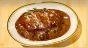Croaker in Brown Sauce