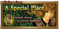 FFRK A Special Place Event