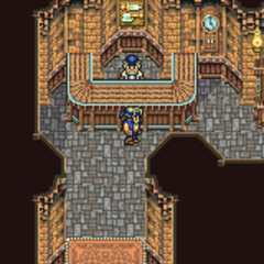 Weapon shop (GBA).