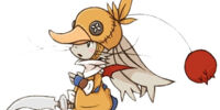 Chocobo Knight (Tactics A2)