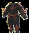 FF4HoL Warmage Armor