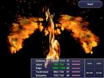 FF4TAY iOS Band Ultimate Art Advent of Phoenix