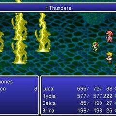 Thundara