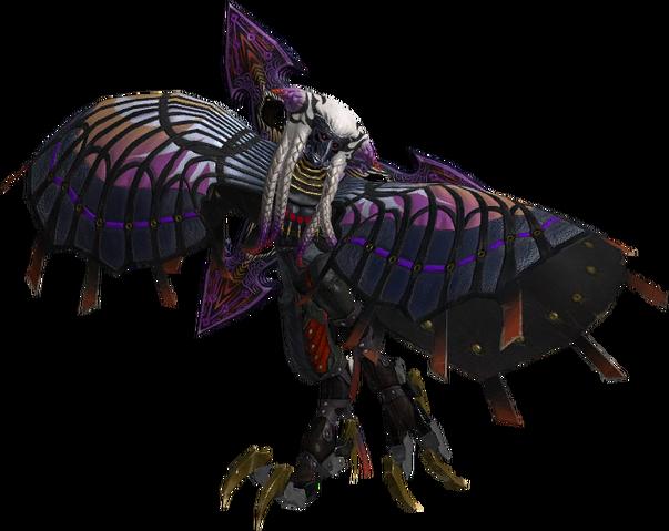 File:FFXIII enemy Rakshasa.png