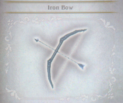 Iron bow bd