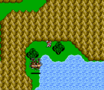 Peninsula of Power - FFIII