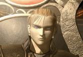 Трехмерное CG изображение Эдгара.