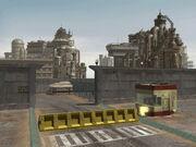 Missile Base 2
