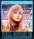 FFXIII Steam Card Nautilus