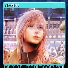 Steam Trading Card