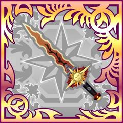 Excalibur (UR).
