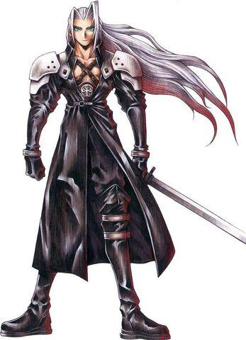 File:Sephiroth Nomura art-Cut.jpg