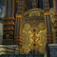 Pharos's Gate.