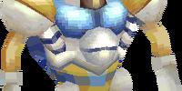 Clockwork Soldier (Final Fantasy IV)