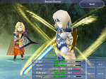 FF4TAY iOS Band Sword Dance
