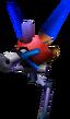 Laser Cannon FF7