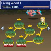 Living Wood WM Brigade
