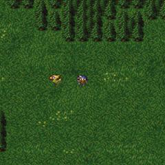 <i>Final Fantasy II</i> (PSX).