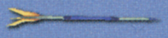 FF4-Artemis Arrows DS