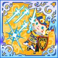 FFAB Light's Blessing - Warrior of Light SSR