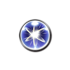Icon for Blessed Weapon.