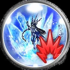 Icon for <i>Final Fantasy XIV's</i> Diamond Dust in <i><a href=