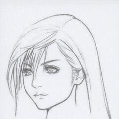 Face artwork.