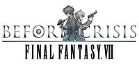 Before Crisis -Final Fantasy VII-.