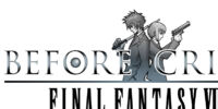 Before Crisis -Final Fantasy VII-