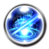 FFRK Dualcast Spellblade Water Swallow Icon