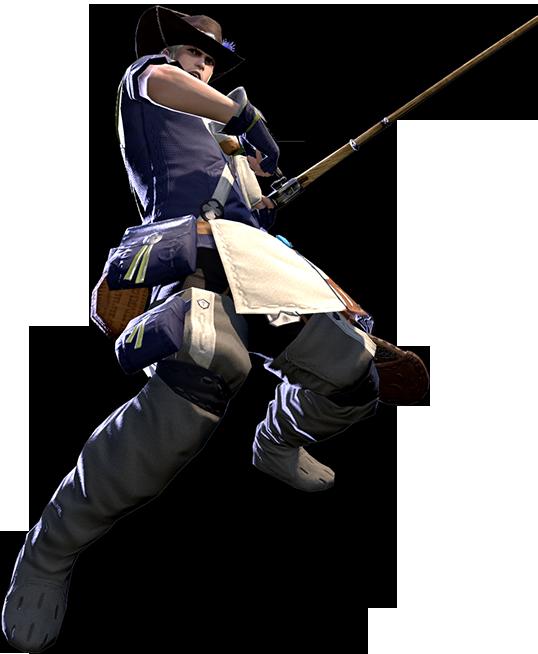 Fisher Final Fantasy Wiki Fandom Powered By Wikia