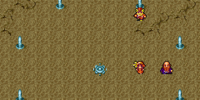 Debug Room (Final Fantasy IV)