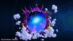 FFLTNS Atomos Artwork