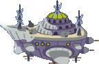 FFAB Dreadnought