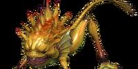 Mud Frog (Final Fantasy XIII)