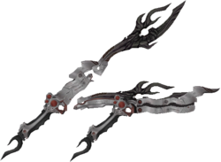 Omega Weapon-ffxiii-weapon