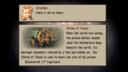 Wonder - Shrine of Chaos