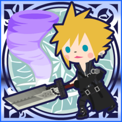 <i>Final Fantasy Airborne Brigade</i> (SSR+ Legend).