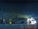 FFX Full Break