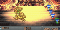 List of Final Fantasy VI enemy abilities/Gallery